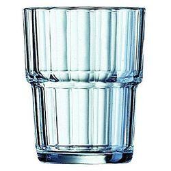 Szklanka niska norvege, poj. 160 ml marki Arcoroc