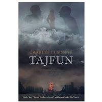 Tajfun - Charles Cumming (2012)