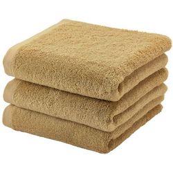 Ręcznik london ochre marki Aquanova
