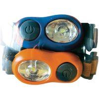 Latarka czołowa Energizer 629030, Żarówka LED, 15 h, 34 g