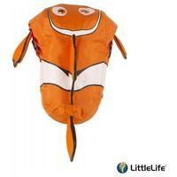 LIFEMARQUE Wodoodporny plecaczek LittleLife SwimPak - Nemo, towar z kategorii: Tornistry i plecaki