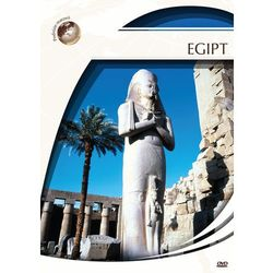 Film CASS FILM Podróże Marzeń: Egipt (film)