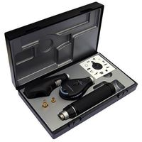 Zestaw ri-vision Retinoskop + Oftalmoskop
