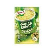 Gorący Kubek Ogórkowa z grzankami Knorr 14 g