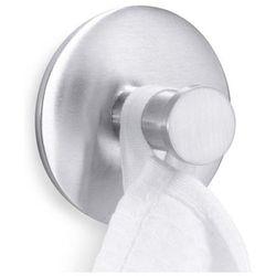 Wieszak na ręczniki Zack Fresco mat 6.5 cm, 40189