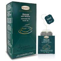 Czarna herbata  teavelope assam 25x1,5g marki Ronnefeldt
