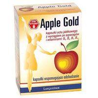 Apple Gold 90 kaps.