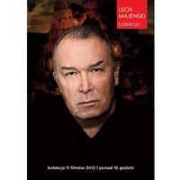 Lech Majewski. Pakiet (11 DVD)
