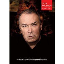 Lech Majewski. Pakiet (11 DVD) - produkt z kategorii- Pakiety filmowe