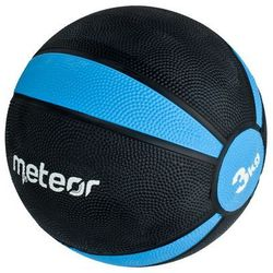 Piłka rehabilitacyjna  3 kg / gwarancja 24m / negocjuj cenę ! od producenta Meteor