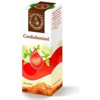 Cardiobonisol krople ziołowe Ojca Grzegorza Sroki 100 g (5909990657834)