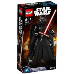 Star Wars KYLO REN 75117 marki Lego [zabawka]