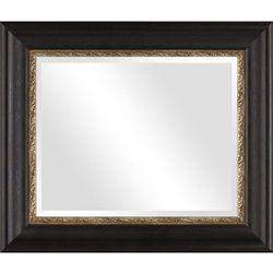 Dekoria Lustro Rachel 56x66cm, 56 × 66 cm