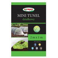 Mini Tunel działkowy 2x1m, 5907547407963