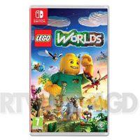 Cenega Gra nintendo switch lego worlds