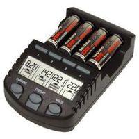 TechnoLine BC-700 - ładowarka AA / AAA (ładowarka do akumulatorków)