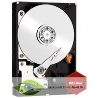 Red WD60EFRX 6TB 64MB SATAIII 5400RPM