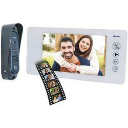 Orno Zestaw wideodomofonowy or-vid-js-1040/w (5901752484948)