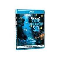 IMAX Życie oceanów (Blu-Ray) - Howard Hall