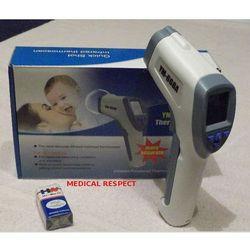 Termometr bezdotykowy do czoła dla dzieci YM-668A z kategorii Termometry