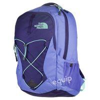 Plecak The North Face Wms Jester II - garnet purple