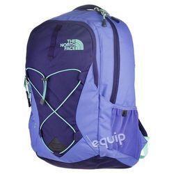 Plecak The North Face Wms Jester II - garnet purple - produkt z kategorii- Pozostałe plecaki