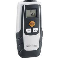 Dalmierz ultradźwiękowy  metermaster plus 080.931a, zakres (maks.) 13 m marki Laserliner