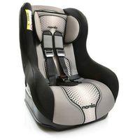 Fotelik samochodowy 0-18 kg Nania Maxim SP Pop Black (3507460078770)