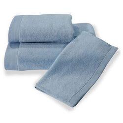 Ręcznik kąpielowy MICRO COTTON 75x150cm Jasnoniebieski (8698642004467)