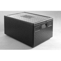 Pojemnik Termoizolacyjny - EN 200 mm   53L - produkt z kategorii- Pojemniki i kosze gastronomiczne