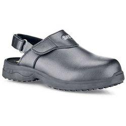 Buty unisex | Casual - Triston Clog OB | czarne | rozmiary 37-48, kup u jednego z partnerów