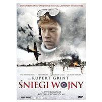 Śniegi wojny (DVD) - Ole Meldgaard, Dave Mango (5906190322067)