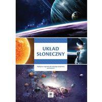 Układ słoneczny, najlepsza nagroda dla młodego pasjonata astronomii - Opracowanie zbiorowe