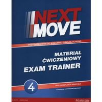 Next Move 4 Exam Trainer PEARSON - Rod Fricker, Bess Bradfield