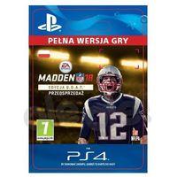 NFL 18 (PS4)