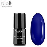 Neonail Lakier hybrydowy uv mystic bluebell - 6 ml nowość! (5903274021359)