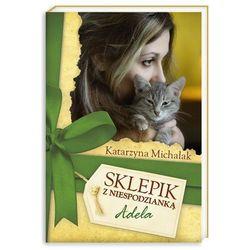 SKLEPIK Z NIESPODZIANKĄ ADELA (ISBN 9788310120267)