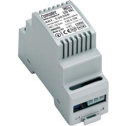 Transformator na szynę din  tbd2/ar.0150.12/e8 wyprodukowany przez Comatec