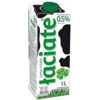 1l mleko 0,5% marki Łaciate