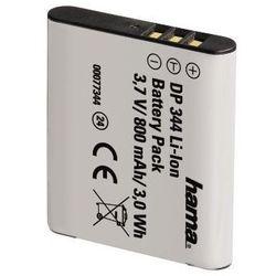 Akumulator HAMA DP 344 (4007249773449)