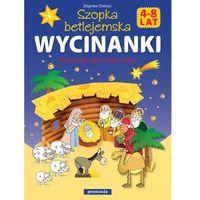 Wycinanki Szopka betlejemska (9788378200932)