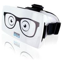Spherespecs Okulary 3d do masturbacji -  virtual reality headset 3d-360