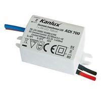 Kanlux 1441 - Transformator elektryczny ADI 700 1x3W