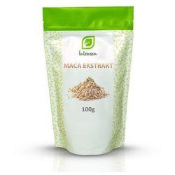 Maca ekstrakt 4:1 100g wyprodukowany przez Intenson europe
