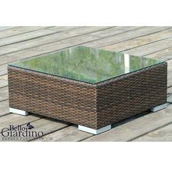Stolik ogrodowy stolik i - okazja! marki Bello giardino