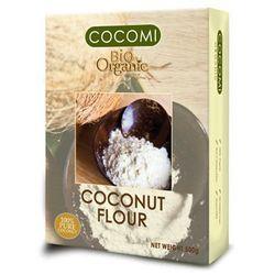 MĄKA KOKOSOWA BIO 500 g - COCOMI (mąka)
