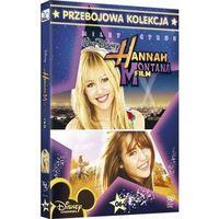 Przebojowa kolekcja: Hannah Montana. Film - Peter Chelsom