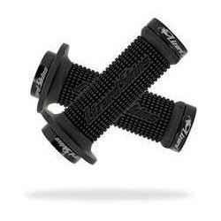 Chwyty kierowncy LIZARDSKINS MINI MACHINE LOCK ON czarne - czarne - produkt dostępny w Bike Multi Sport