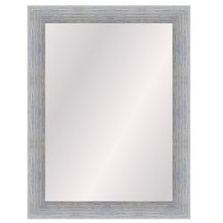 Lustro Alessia srebrny, 3234-B-019 50X70