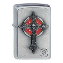 Zapalniczka  anne stokes gothic cross 2002005, marki Zippo